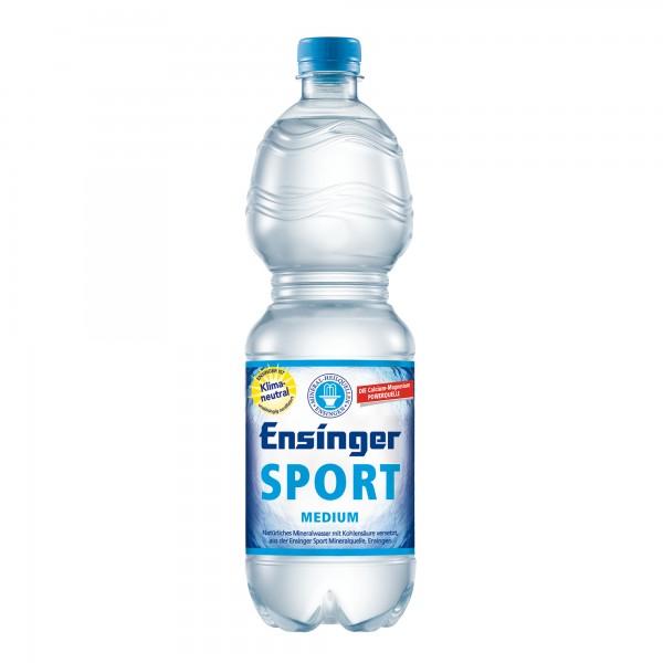 Ensinger SPORT Medium